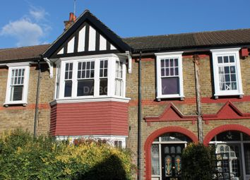 Thumbnail 2 bed flat to rent in Marlborough Road, South Woodford