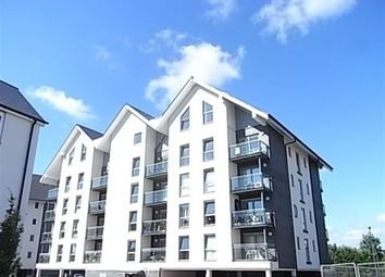 Thumbnail 1 bedroom flat to rent in Phoebe Road, Pentrechwyth, Swansea