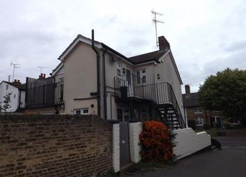 Thumbnail 2 bed maisonette for sale in Flat 2, 112 High Street, Halling, Rochester