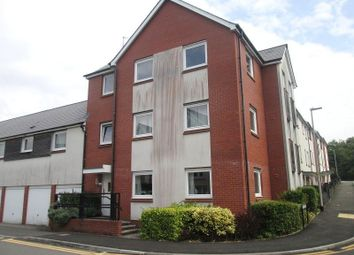 Thumbnail 2 bed flat for sale in Phoebe Road, Copper Quarter, Pentrechwyth, Swansea, City And County Of Swansea.