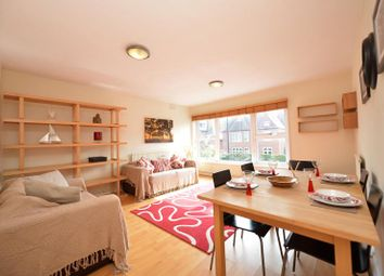 Thumbnail 2 bed flat to rent in North Side Wandsworth Common, Battersea