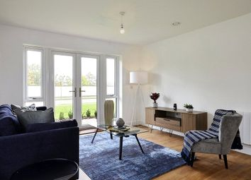 Thumbnail 2 bed flat to rent in Hayloft House, Millard Place, Reading, Berkshire
