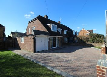 Thumbnail 3 bed semi-detached house to rent in Whiteley, Windsor