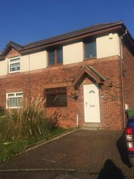 Thumbnail 3 bed semi-detached house to rent in Ben Edra Place, Darnley