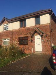 Thumbnail 3 bedroom semi-detached house to rent in Ben Edra Place, Darnley