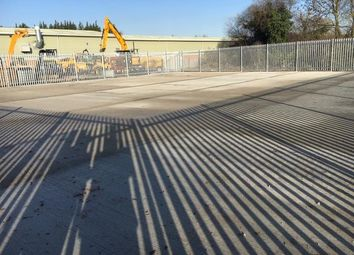 Thumbnail Commercial property to let in Storage Compound, Invicta Business Park, London Road, Wrotham, Kent
