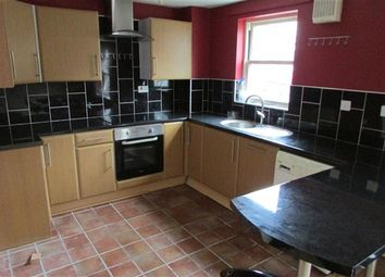 Thumbnail 1 bedroom flat to rent in Fishergate Hill, Preston