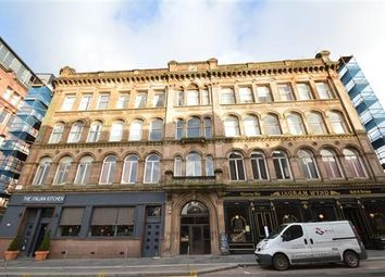 Thumbnail 1 bed flat for sale in Ingram Street, Glasgow