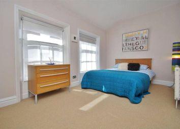 Thumbnail 4 bedroom flat to rent in 4 Leroy Street, London