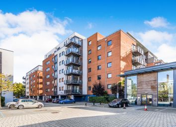 Thumbnail 1 bedroom flat to rent in Sirocco, Channel Way, Southampton