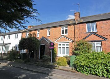 Compton Terrace, Wallingford OX10. 2 bed terraced house