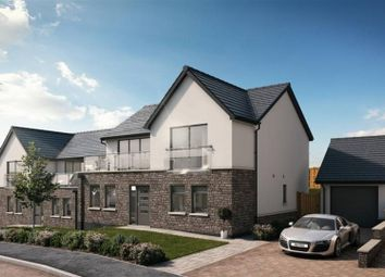 Thumbnail 4 bed detached house for sale in Sand Banks, Broad Haven, Haverfordwest