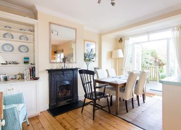 Thumbnail 4 bed semi-detached house for sale in Kingsway, London