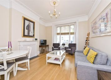 Thumbnail 1 bed property for sale in Brunswick Gardens, London