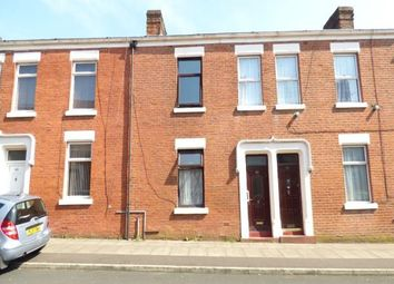 Thumbnail 3 bed terraced house for sale in James Street, Preston, Lancashire