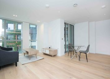 Thumbnail 1 bed flat to rent in 145 City Road, London
