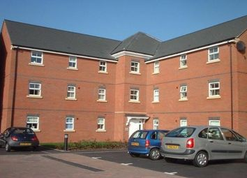 Thumbnail 2 bed flat to rent in Lime Tree Grove, Loughborough