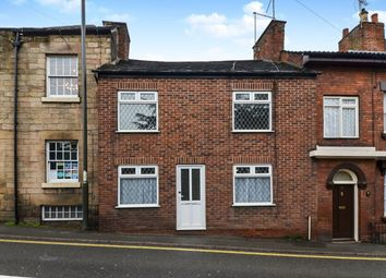 Thumbnail 2 bed terraced house to rent in Cheapside, Belper