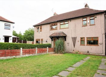 3 bed semi-detached house for sale in Nevin Road, Manchester M40