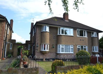 Thumbnail 1 bed maisonette for sale in Staines Road, Bedfont, Feltham