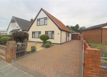 Thumbnail 3 bed bungalow for sale in Ripon Close, Thornton Cleveleys