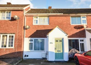 2 bed terraced house for sale in Whitmore Way, Basildon SS14