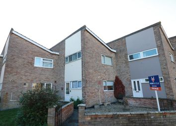 Thumbnail 3 bed terraced house for sale in Clovelly Road, Worle