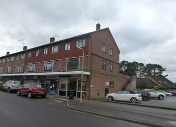 Thumbnail 3 bed flat to rent in Linkway Parade, Church Crookham, Fleet