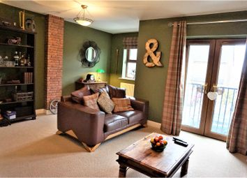 Thumbnail 4 bed town house for sale in Foster Park Road, Denholme
