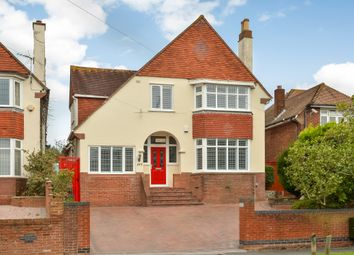 4 bed detached house for sale in Havant Road, Farlington, Portsmouth PO6