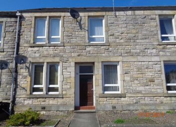 Thumbnail 2 bed flat to rent in Forbes Street, Alloa