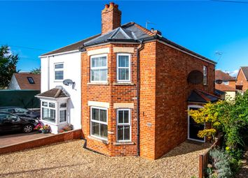 Thumbnail 3 bed semi-detached house for sale in Grantham Road, Sleaford