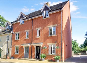 4 bed end terrace house for sale in Steeple View, Old Town, Swindon SN1