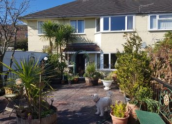 2 bed flat for sale in Heol Isaf, Penparcau, Aberystwyth SY23