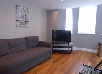 Thumbnail 1 bed flat to rent in Ferry Road, Cardiff Bay