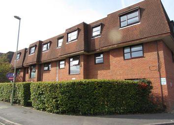 Thumbnail 1 bed flat to rent in Albert Street, Fleet, Hampshire