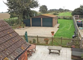 Thumbnail 3 bed semi-detached house for sale in Channel Road, Sunk Island, Hull, East Riding Of Yorkshire