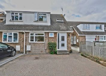 3 bed semi-detached house for sale in Ormond Road, Thame OX9