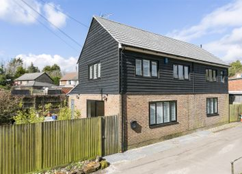 Thumbnail 3 bed detached house for sale in London Road, Wrotham Heath, Sevenoaks