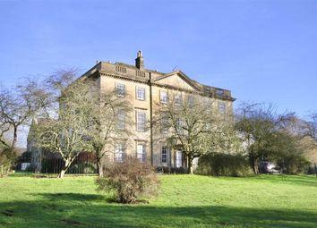 Thumbnail 2 bed flat for sale in Monkton House, Monkton Park, Chippenham, Wiltshire