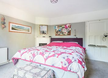 Thumbnail 2 bed flat for sale in Abbotts Close, Worthing