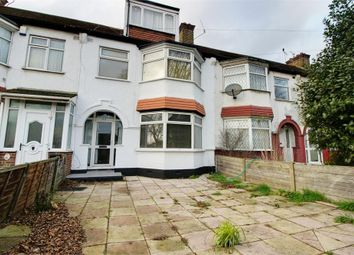 Thumbnail 5 bedroom terraced house for sale in Woodgrange Terrace, Great Cambridge Road, Enfield
