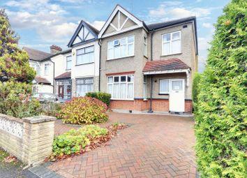 3 bed semi-detached house for sale in Westmorland Road, North Harrow, Harrow HA1