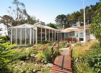 Thumbnail 4 bedroom detached bungalow for sale in La Rue Du Hamel, Castel, Guernsey