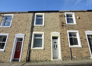 Thumbnail 2 bed terraced house for sale in Water Street, Great Harwood