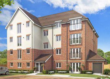 Thumbnail 1 bed flat for sale in Shoreham Crescent, Shoreham-By-Sea, West Sussex