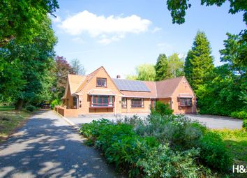 Thumbnail 7 bed detached house for sale in The Fairways, Penn Lane, Tanworth In Arden