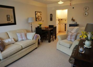 Thumbnail 1 bed flat for sale in Headley Road, Hindhead