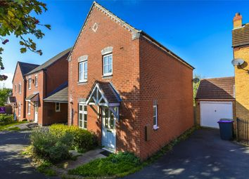 Thumbnail 3 bed semi-detached house for sale in Ashford Close, Hadley, Telford