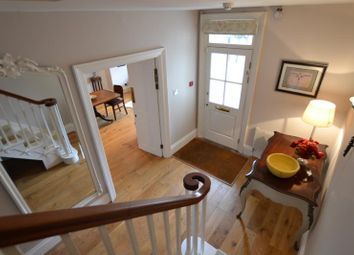 Thumbnail 2 bedroom flat to rent in 38 The Ropewalk, The Park, Nottingham